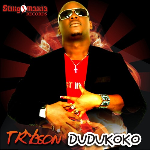 Product picture TRYBSON: DUDUKOKO ALBUM