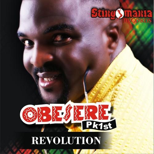 Product picture OBESERE: REVOLUTION ALBUM