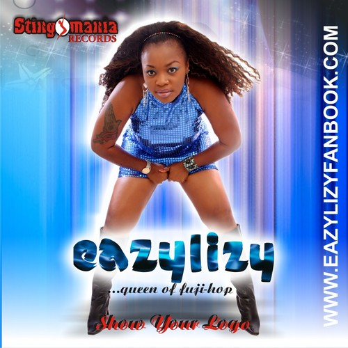 Product picture EAZY LIZY: SHOW YOUR LOGO ALBUM