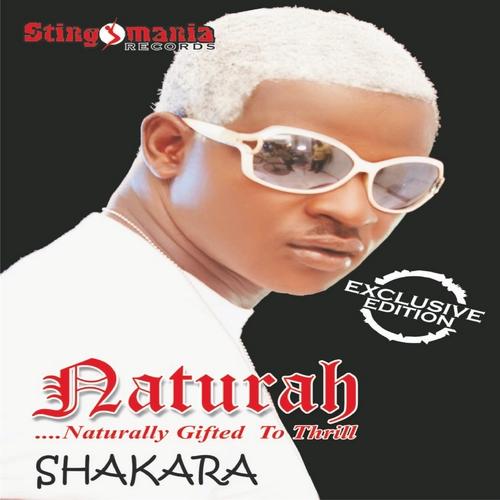 Product picture NATURAH: SHAKARA ALBUM